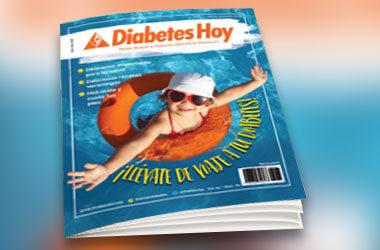Revista Diabetes Hoy Julio–Agosto 2016
