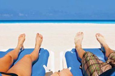 Vacaciones de verano y el cuidado de tus pies