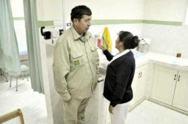 Fomentar el cuidado de la salud de los trabajadores, beneficia a todos