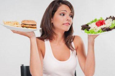 Alimentos que arruinan dietas