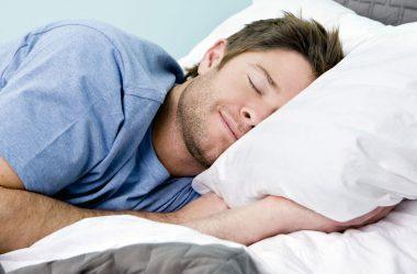 Dormir bien, para vivir mejor. Un buen propósito para el 2017
