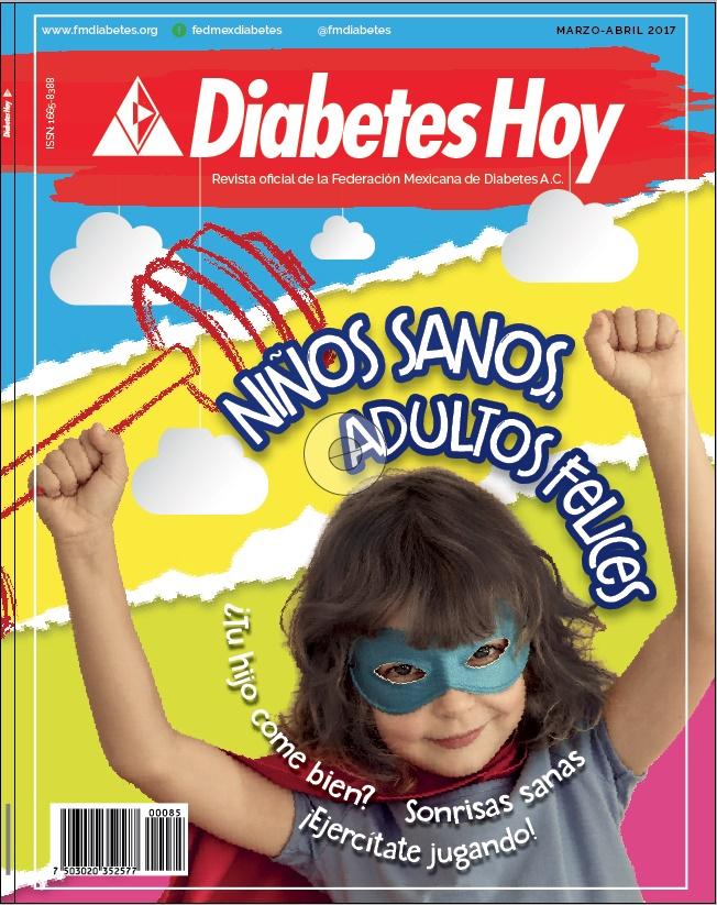 Revista Diabetes Hoy marzo-abril 2017