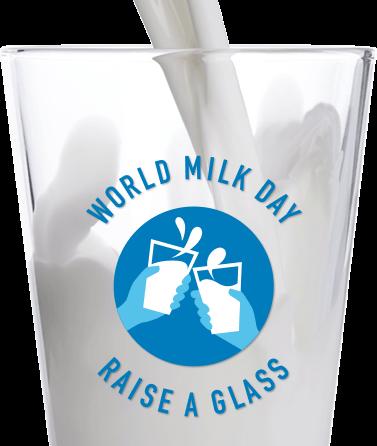 Día Mundial de la leche, 1 junio 2017