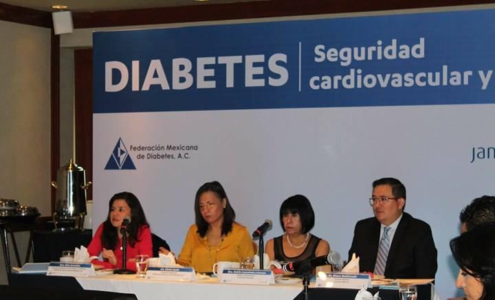 Innovadora terapia reduce significativamente el riesgo combinado de muerte por causa cardiovascular, infarto al miocardio y accidente cerebrovascular en personas con diabetes tipo 2