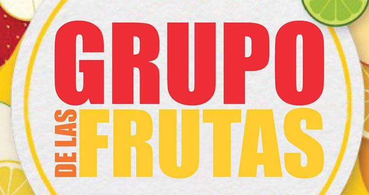 Grupo de las frutas