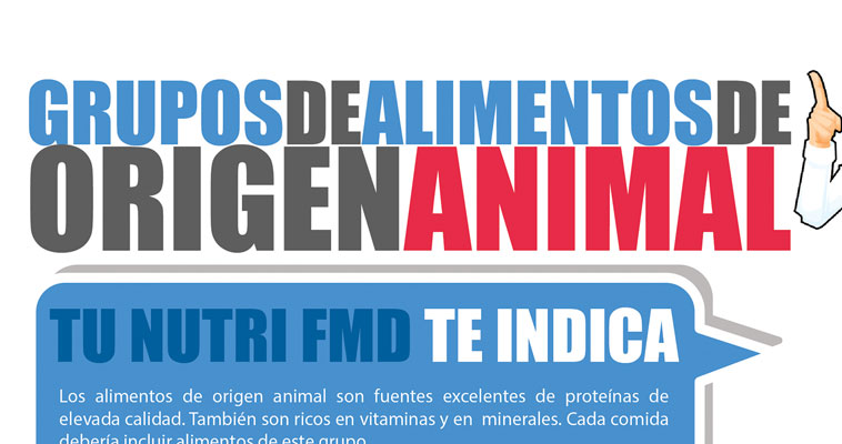 Grupo origen animal 1