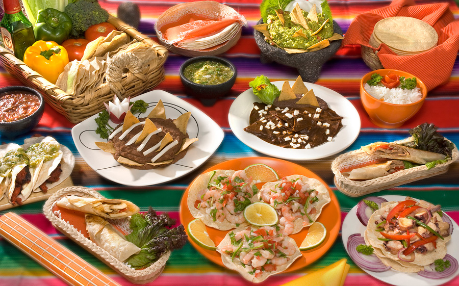 5 platillos mexicanos para este  15 de septiembre