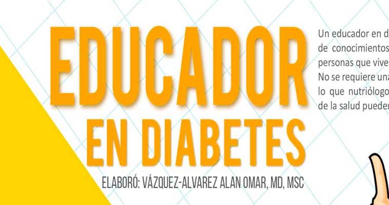 Educador en diabetes
