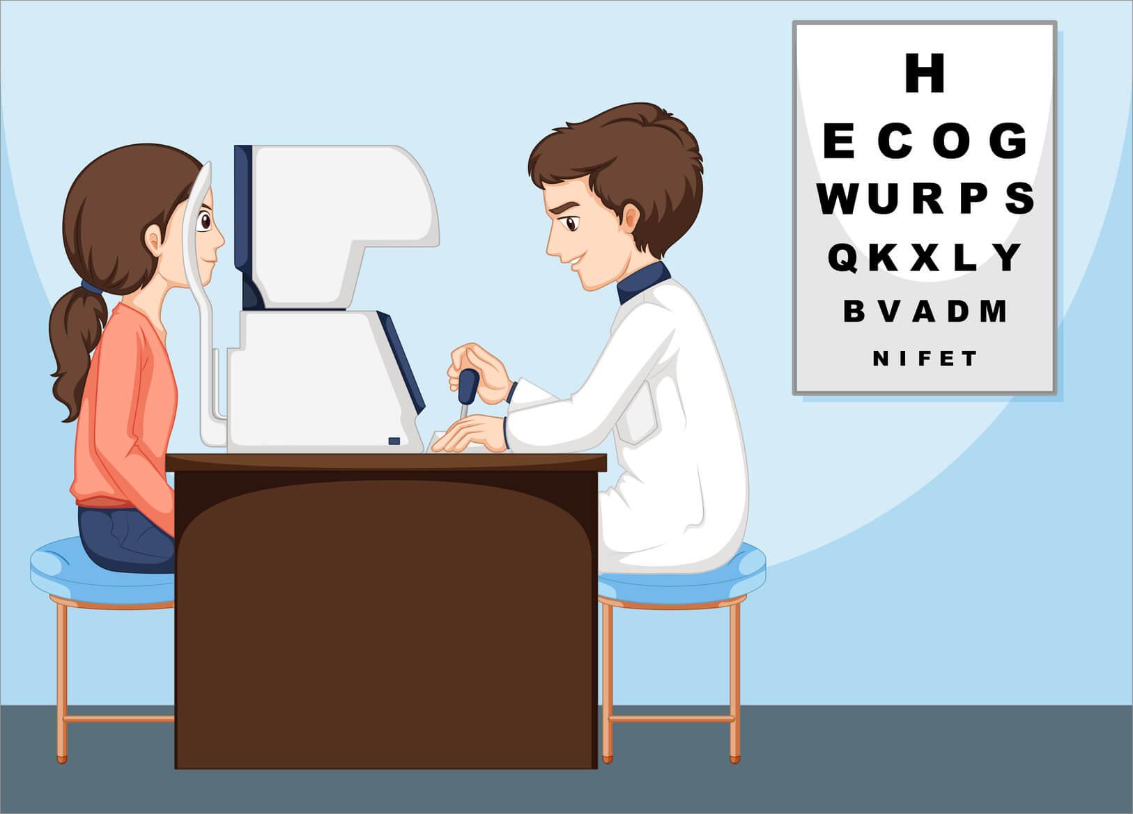 Más del 50 por ciento de pacientes con diabetes puede generar enfermedades de la vista y hasta ceguera