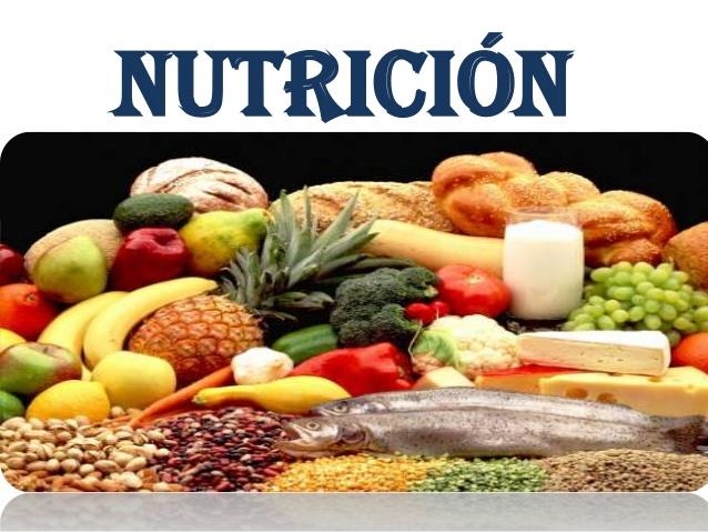Informe de Nutrición Mundial 2017