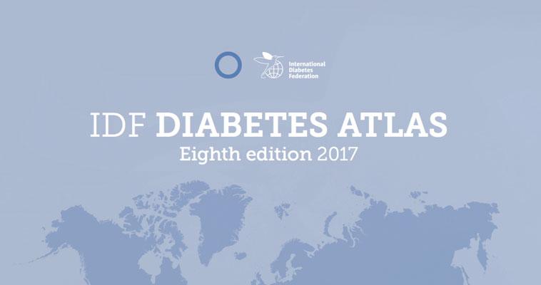 Atlas IDF 8º Edición – 2017