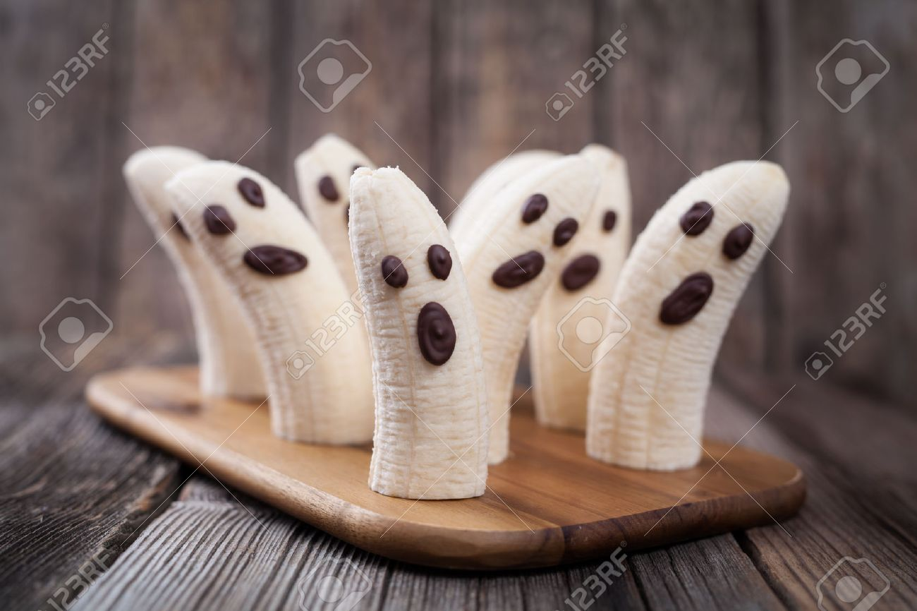 Fantasmas dulces