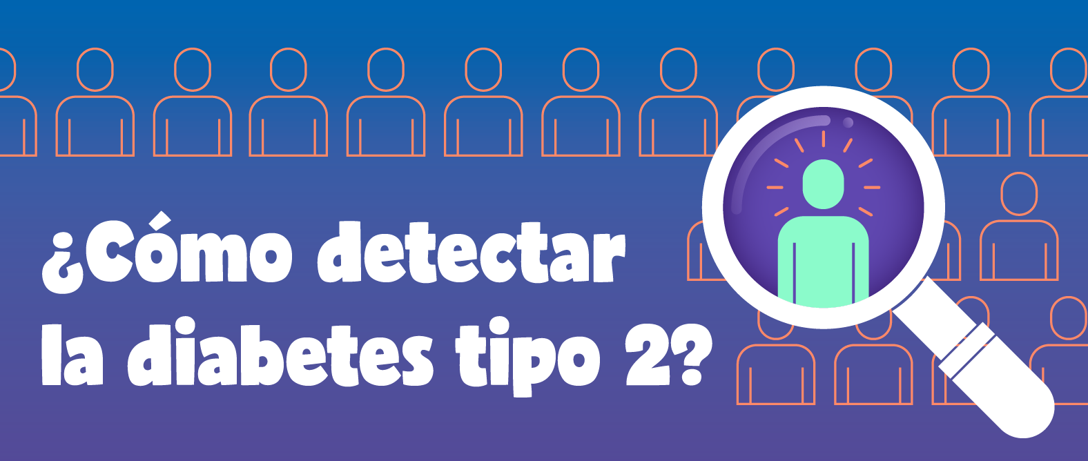 ¿Cómo detectar la diabetes tipo 2? Recomendaciones de las organizaciones Internacionales.