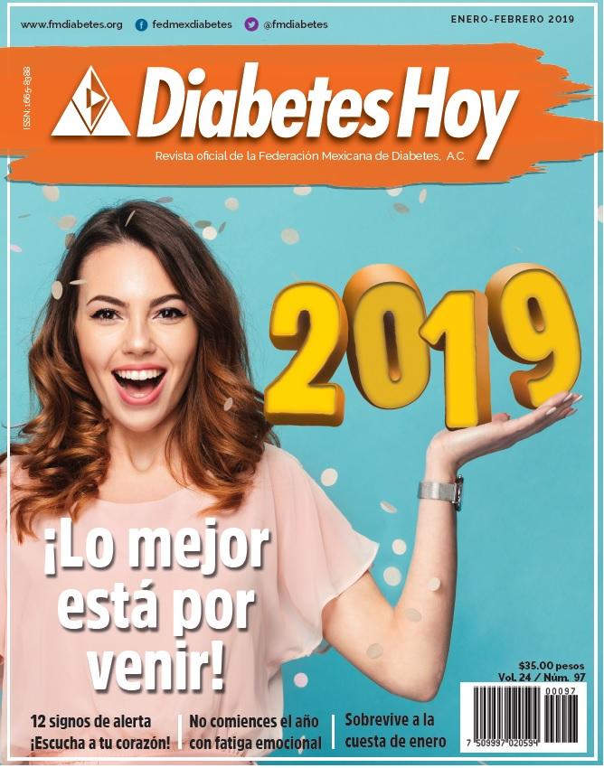 Revista Diabetes Hoy enero-febrero 2019