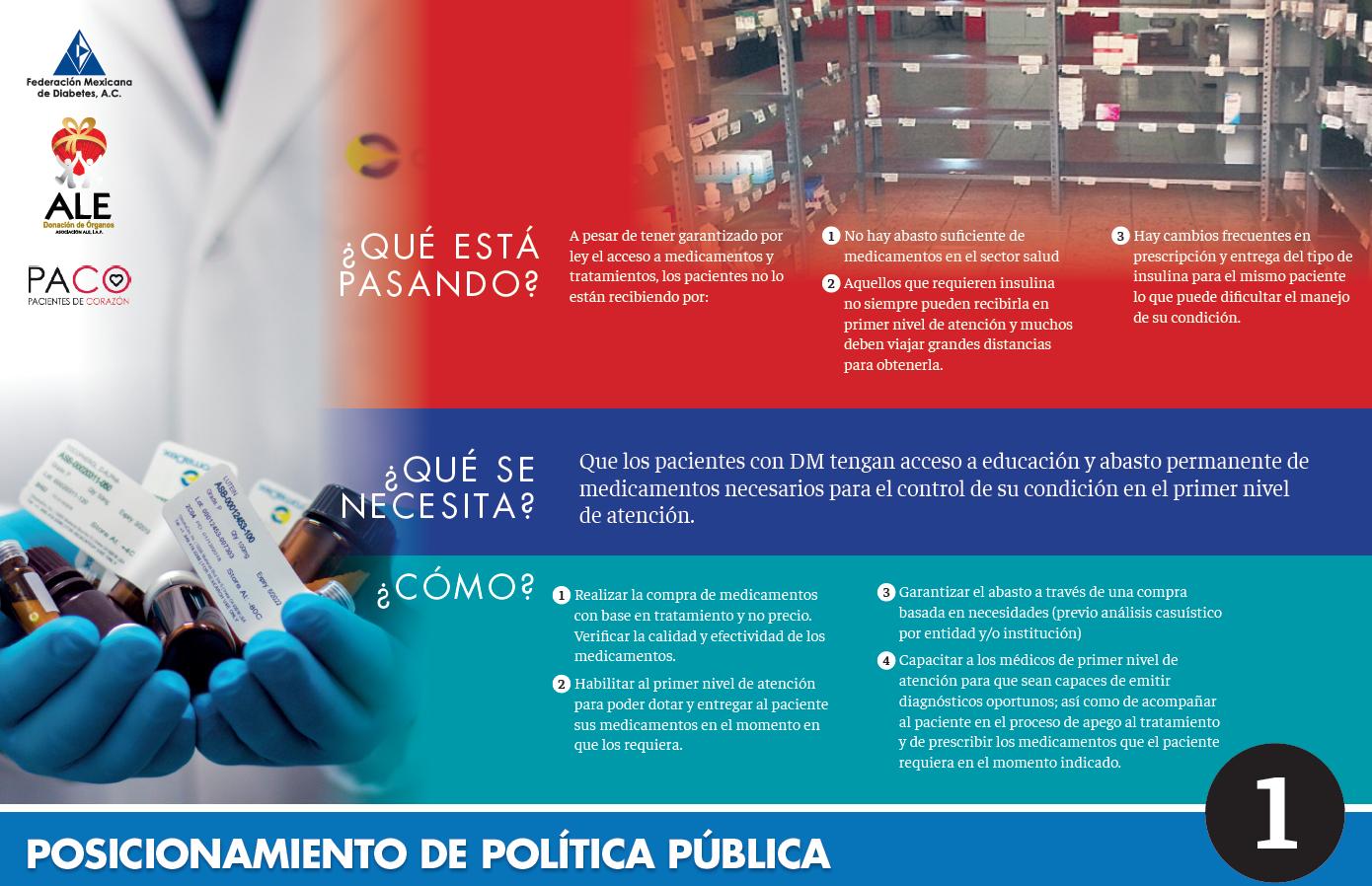 FMD – Incidencia en política pública 1
