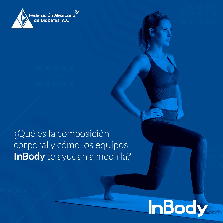 ¿Qué es la composición corporal?