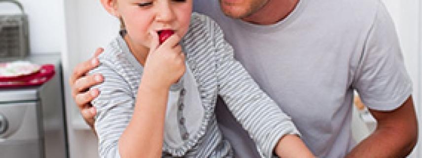 Educación en DM1 para padres de familia