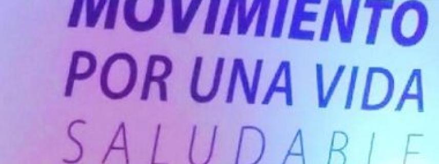 EMPRESA Y SOCIEDAD CIVIL FORMAN ALIANZA POR UNA VIDA SALUDABLE