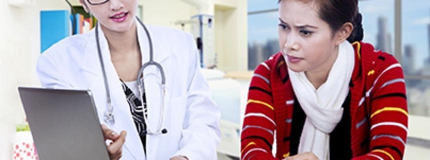 Educación en diabetes empodera al paciente