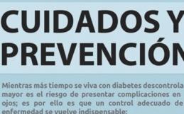 Cuidados y prevención de las enfermedades visuales
