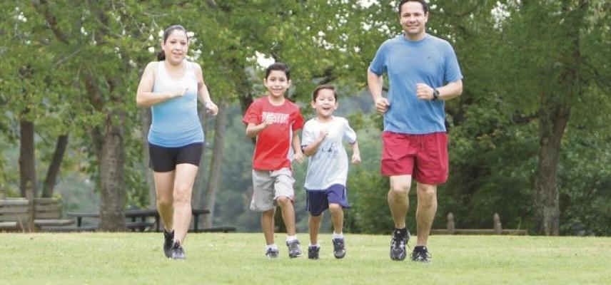 Beneficios de hacer ejercicio diariamente