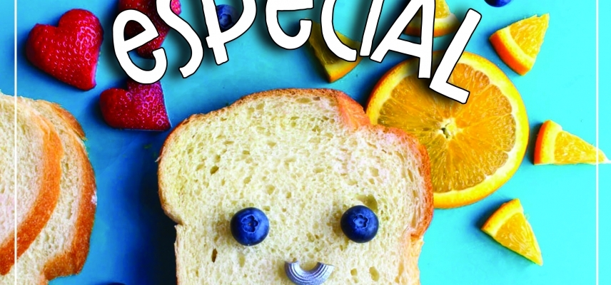 Revista Diabetes Hoy edición especial: Especial de Nutrición 2018